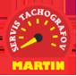 Servis tachografov Martin